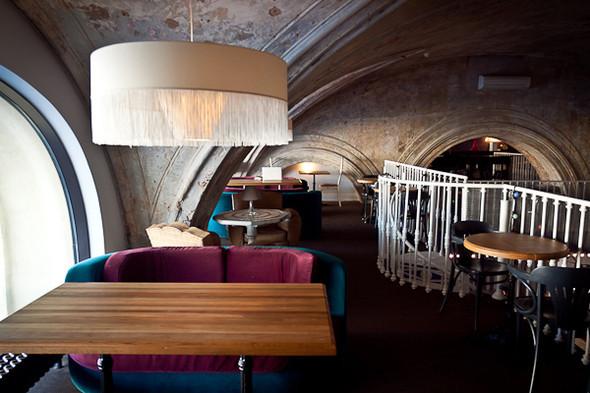 Ресторан-бар Global Point в Санкт-Петербурге —«22:13». Изображение № 34.