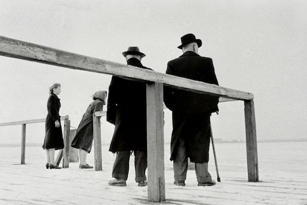 Фотографии немецкого классика Арно Фишера выставят в Петербурге . Изображение № 3.