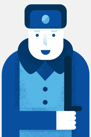Сколько получают полицейские в россии