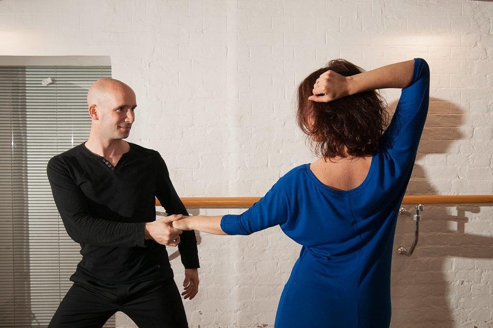 Как заработать, танцуя хастл. Изображение № 5.