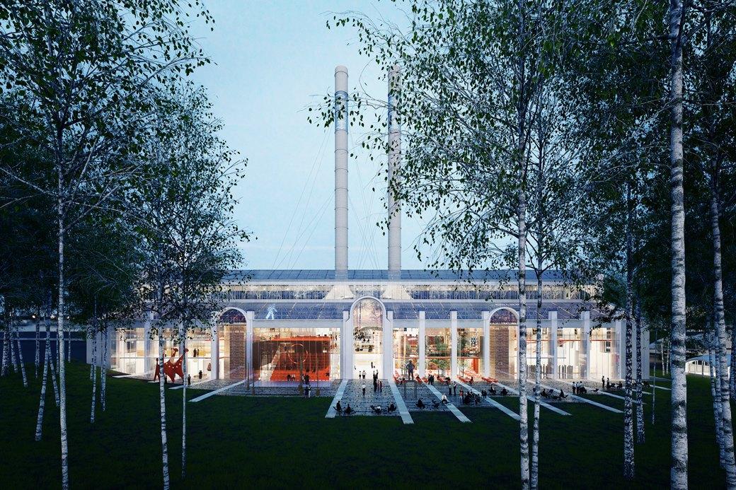О какой российской архитектуре пишут наЗападе. Изображение № 12.