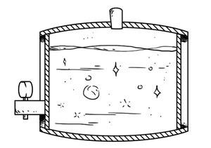 Бухучёт: Выдержанные коктейли. Изображение № 12.