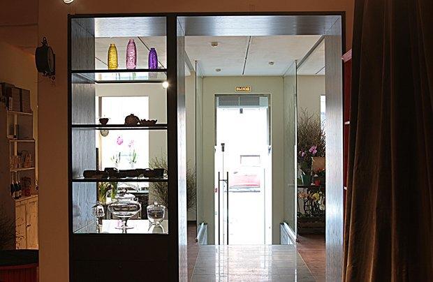Наулице Марата открылся цветочный магазин Joy. Изображение № 8.