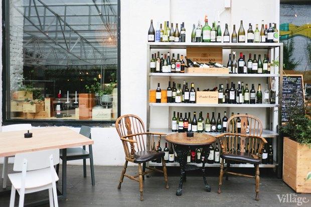 Новое место: Винный ресторан Primitivo. Изображение № 23.