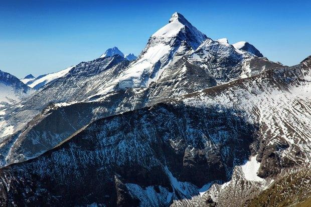 Где кататься на лыжах, сноуборде и сноукайте. Изображение № 20.