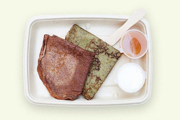 6 блюд без мяса. Изображение № 5.