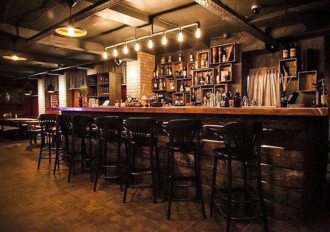 На Марксистской открылся винный бар Wino. Изображение № 1.