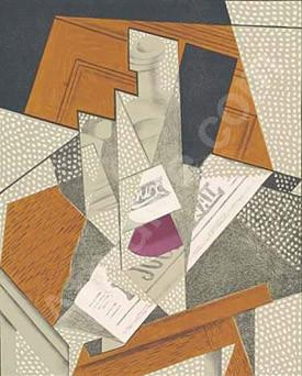 Иллюстрации Пикассо, Дали и Миро в Пушкинском музее. Изображение № 13.