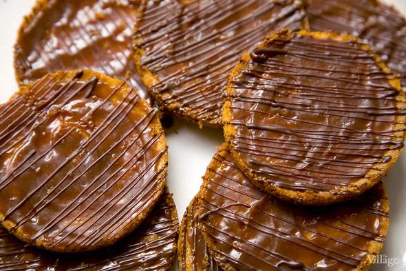 Печенье. Изображение № 36.