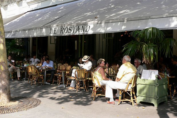 10 мест в Марселе, куда ходят сами марсельцы. Изображение № 18.