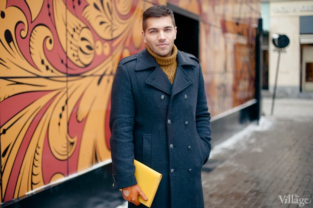 Внешний вид (Москва): Павел Бобров, специалист поPR, блогер. Изображение № 8.