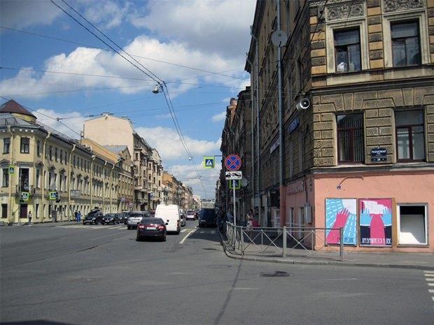 Работа Миши Маркера помотивам песни группы «Кино». Изображение № 2.