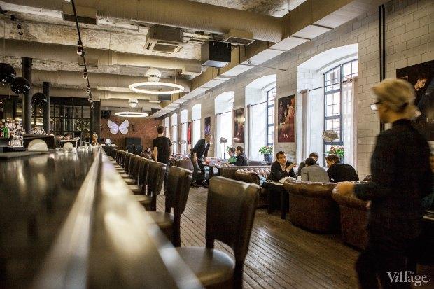 Новое место: Кафе, бар и магазин WT4. Изображение № 19.