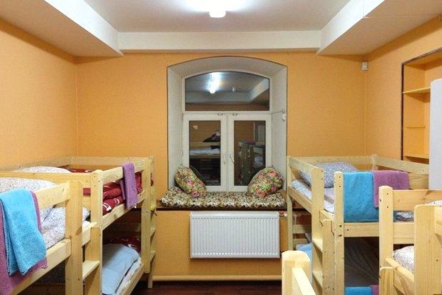 Свежий номер: 8 новых хостелов Петербурга. Изображение № 9.