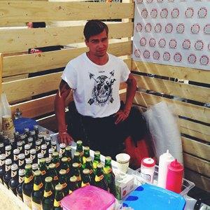 Московские фуди напервом фестивале Street Food Weekend  вКалининграде. Изображение № 47.