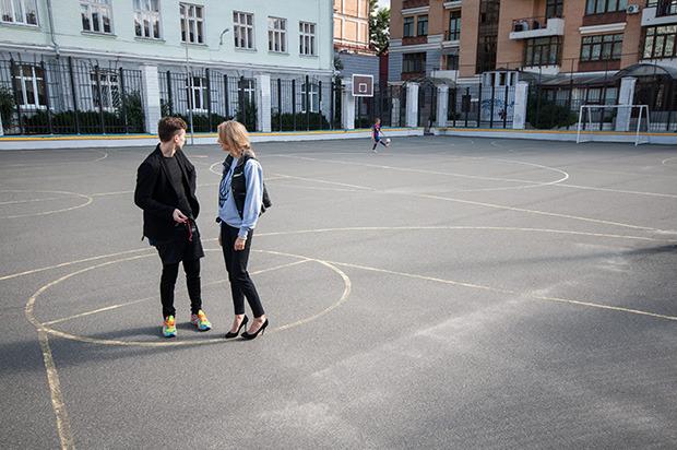 Вторая Poloвинка: Антон и Ксения Шнайдер. Изображение № 11.