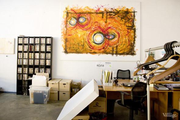 Офис недели: The Creative Factory. Изображение № 7.
