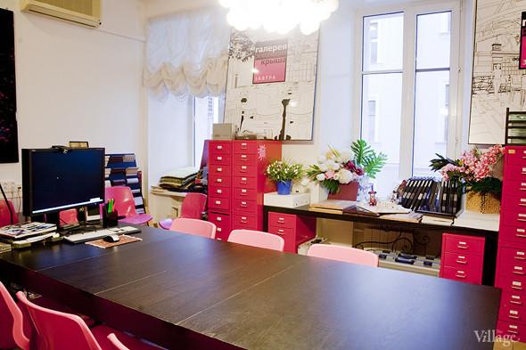 Офис недели: Sundukovy Sisters (Москва). Изображение № 4.