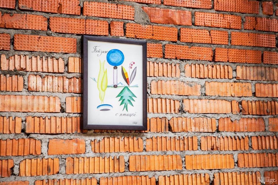 Интерьер недели (Москва): Центр современной культуры «Гараж». Изображение № 42.