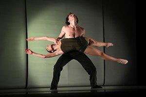 Вечер балета, весенний «Ламбада-маркет», концерт Thirty Seconds to Mars иещё 17событий. Изображение № 5.