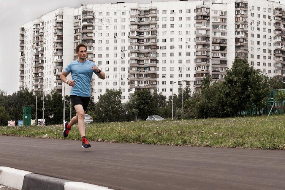 Живописные беговые маршруты в опасных районах Москвы. Изображение № 8.