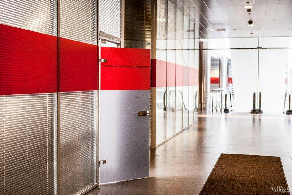 Офис недели (Москва): «Аэроэкспресс». Изображение № 33.