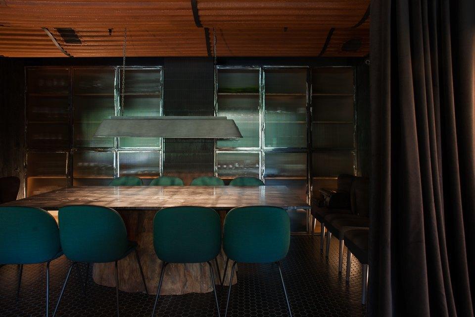 Ресторан MØS. Изображение № 6.