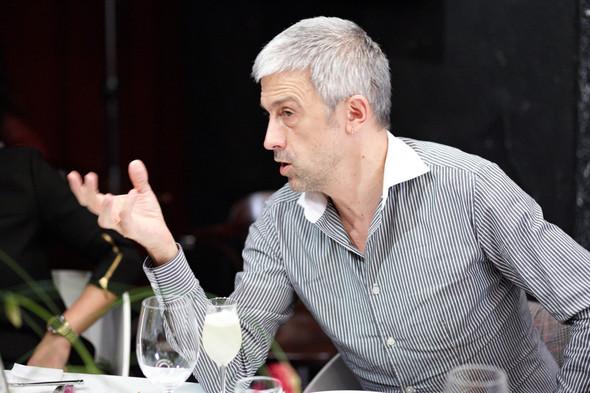 Разговоры на ужине: Старые и новые развлечения Москвы. Изображение № 20.