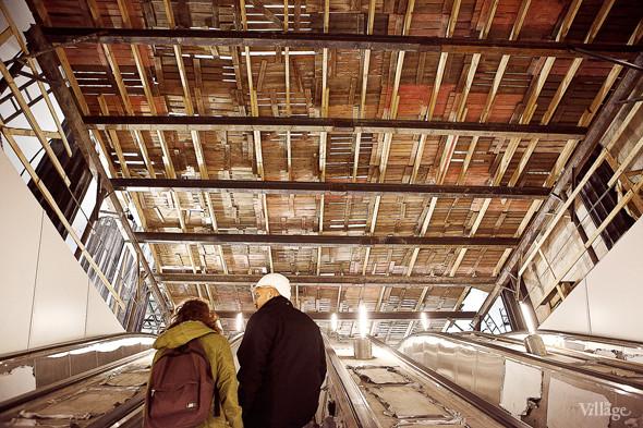 Фоторепортаж: Станция метро «Адмиралтейская» изнутри. Изображение № 21.