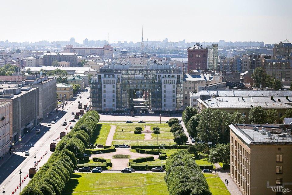 6 смотровых площадок Петербурга. Изображение № 10.