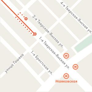 Эксперимент The Village: Трудно ли в Москве парковаться по правилам. Изображение № 2.