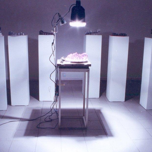«Арт-эксперимент» в «Гараже», три новогодние ярмарки, чаепитие со Шляпником и ещё 10 событий. Изображение № 12.