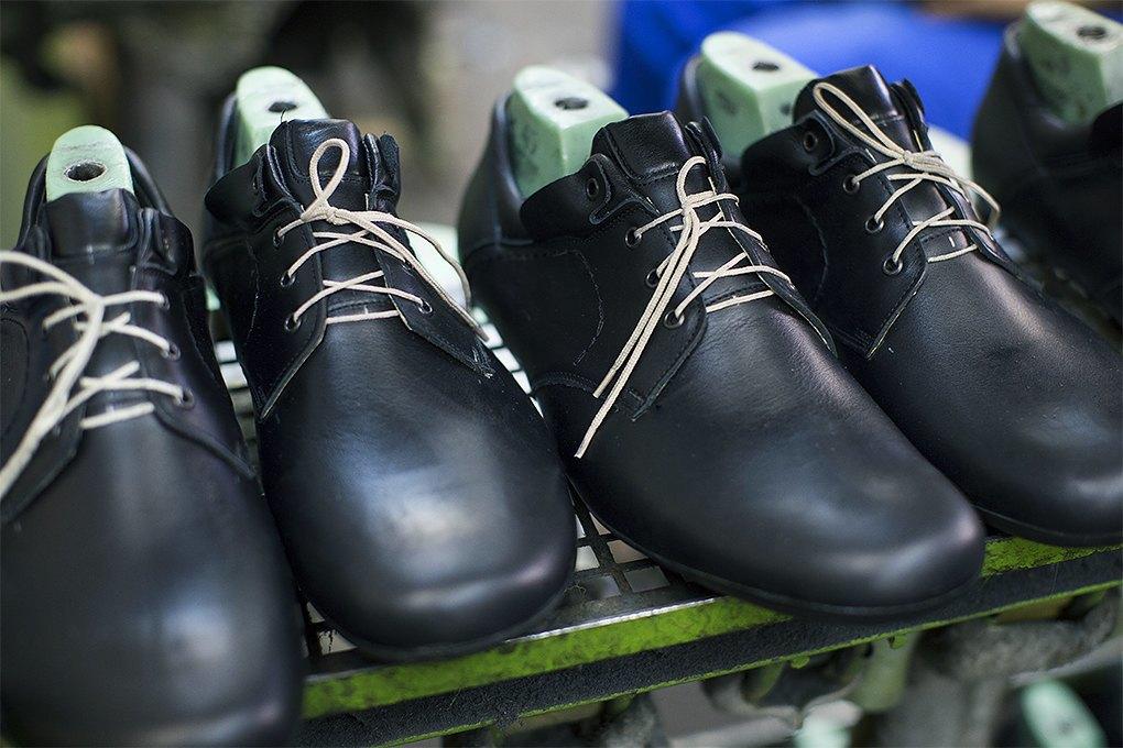 KupiRazmer: Как фабрика обуви нестандартных размеров выходит в онлайн. Изображение № 6.