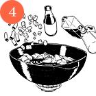 Рецепты шефов: Лагман. Изображение № 6.