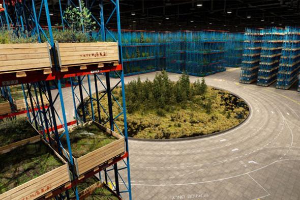 Выставка «Арктическая истерия» из музея МоМА открывается в «Росфото». Изображение № 4.
