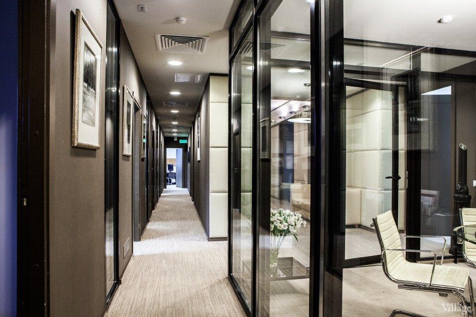 Офис недели (Москва): «Высота». Изображение № 5.