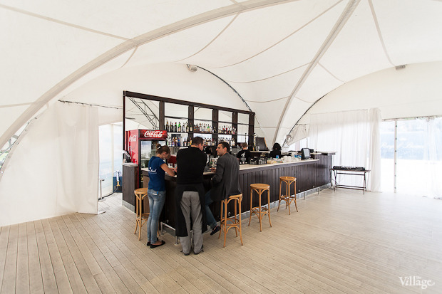 У моря погоды: Рестораны и бары на Крестовском. Изображение № 44.