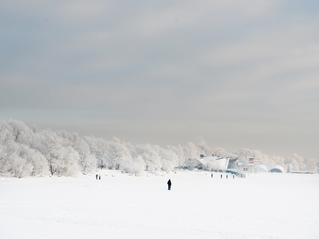 Вышли наарену: Как Крестовский остров ждёт открытия стадиона-гиганта. Изображение № 23.