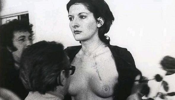 В «Гараже» открывается выставка Марины Абрамович. Изображение № 4.