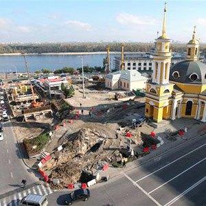 Планы на майские: 3прогулочных маршрута поКиеву. Изображение № 48.