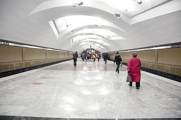 В Москве открылись три новые станции метро. Изображение № 8.