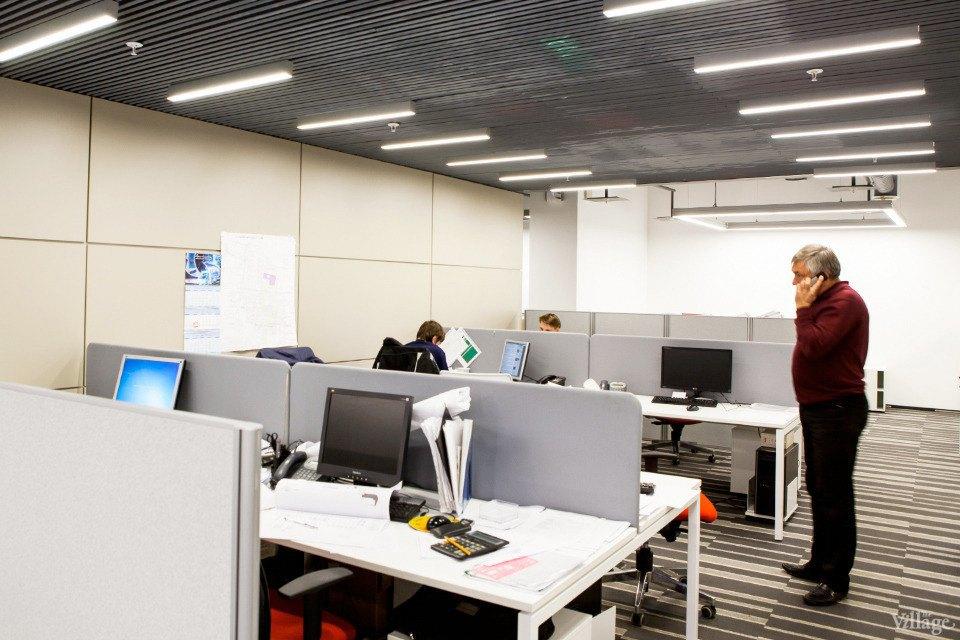 Офис недели (Москва): KRProperties. Изображение № 28.
