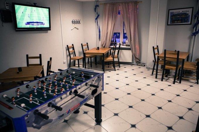 В Коломягах открылся пивной магазин-бар Zerno . Изображение № 1.
