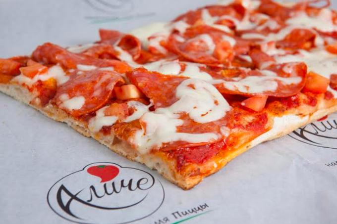 Фото предоставлены «Аличе пицца». Изображение № 3.