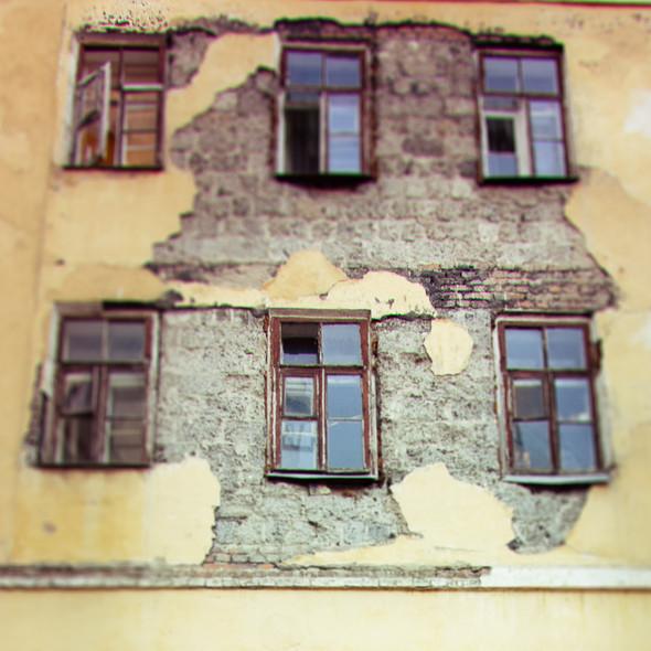 В зоне риска: Жилой дом в Большом Саввинском переулке. Изображение № 7.