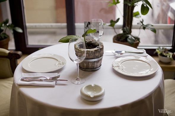 Новое место: ресторан The Caд. Изображение № 11.