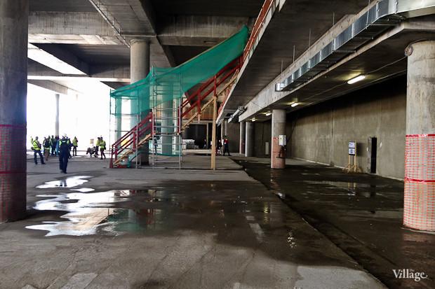 Фоторепортаж: Каким будет новый терминал Пулкова. Изображение № 44.