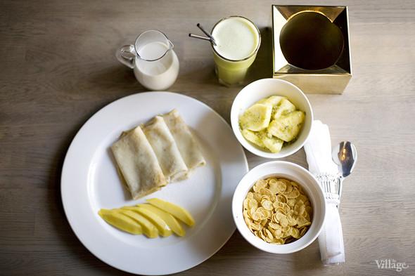 Изображение 63. 6 поздних завтраков в Москве.. Изображение № 1.