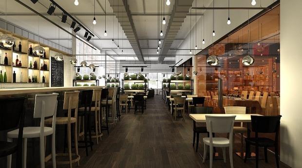 Новости ресторанов: Обновление бара «Бонтемпи», киоск с мороженым «Булки», «Probka на Цветном». Изображение № 23.