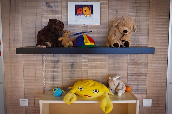 Офис недели: Google (Петербург). Изображение № 4.